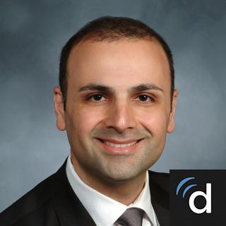 Babak Sadoughi, MD, Otolaryngology (ENT), New York, NY, New York-Presbyterian Hospital