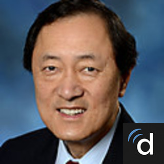 Robert Chow, MD, Internal Medicine, Baltimore, MD, MedStar Good Samaritan Hospital