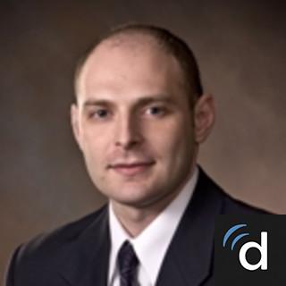 Mikhail Vaysberg, DO, Otolaryngology (ENT), Oviedo, FL, UF Health Shands Hospital