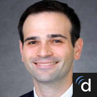 Dr  Benjamin Goldsmith, Radiation Oncologist in Cherry Hill