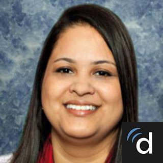 Jazbeen Mahmood, MD, Family Medicine, Saint Petersburg, FL, AdventHealth Orlando