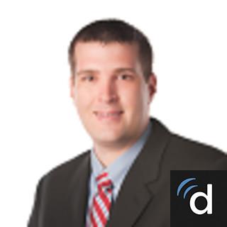 Joshua Wiglesworth, MD, Pediatrics, Danville, KY, Ephraim McDowell Regional Medical Center