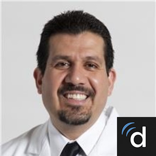 Alfred Serna, MD, Orthopaedic Surgery, Cleveland, OH, Cleveland Clinic