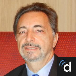 Nunzio Sossi, MD, Ophthalmology, West Palm Beach, FL, Good Samaritan Medical Center