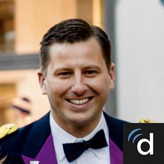 David Thoma, DO, Radiology, Tripler Army Medical Center, HI