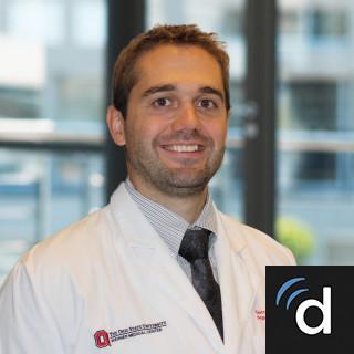 Trevor Kitchin, MD, Family Medicine, Lewis Center, OH, Ohio State University Wexner Medical Center