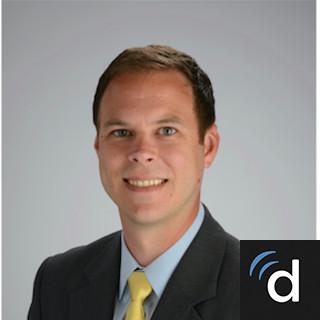 Benjamin Martin, MD, Colon & Rectal Surgery, Kansas City, KS, The University of Kansas Hospital