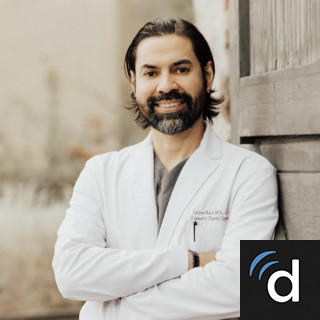 Carlos Mata, MD, Plastic Surgery, Scottsdale, AZ