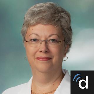 Janet Dear, MD, Family Medicine, Eugene, OR, Alamance Regional Medical Center