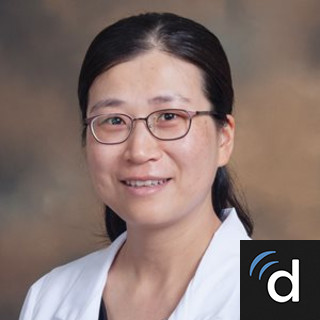 Hualei Li, MD, Radiation Oncology, Rochester, NY