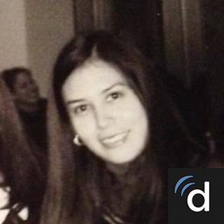 Luisa Fernanda Gonzalez Ballesteros, MD, Pediatrics, New York, NY, Lenox Hill Hospital