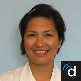 Dr Maria C Garcia Pulmonologist In Johnson City Tn Us News