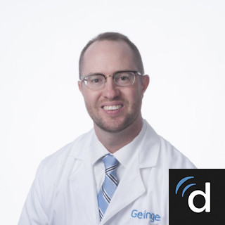 Glen Digwood, DO, Internal Medicine, Scranton, PA, Geisinger-Community Medical Center