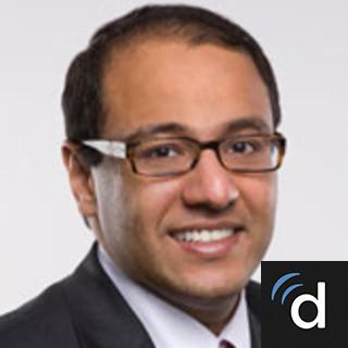 Amit Ray, MD, Neurology, Kenosha, WI, Aurora Medical Center Kenosha