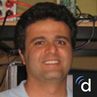 Peyman Golshani, MD, Neurology, Los Angeles, CA, Ronald Reagan UCLA Medical Center