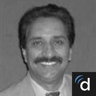 Pankaj Vashi, MD, Gastroenterology, Zion, IL, Cancer Treatment Centers of America Chicago