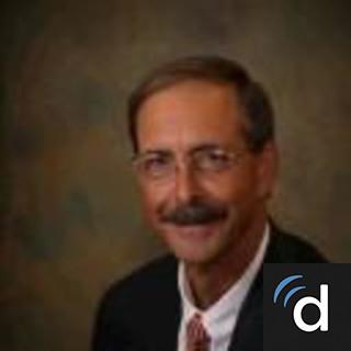 Dr  James Bailey, Internist in Tulsa, OK | US News Doctors
