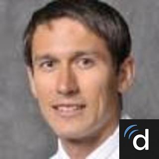 Danil Rybalko, MD, Orthopaedic Surgery, Palos Hills, IL