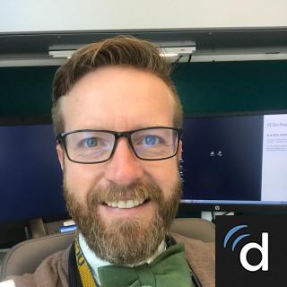 David Ries, MD, Medicine/Pediatrics, San Diego, CA, Rady Children's Hospital - San Diego