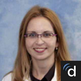 Maria Krassilnikova, MD, Nephrology, New York, NY, Winchester Hospital