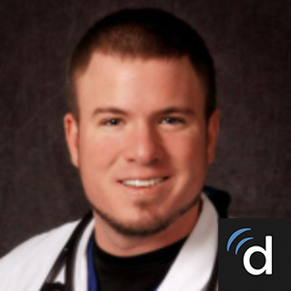 Greg Halliday, PA, Physician Assistant, Provo, UT, Mountain View Hospital