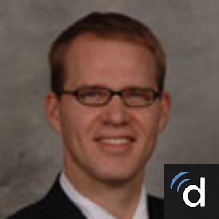 Ernest Manders, MD, Otolaryngology (ENT), Cincinnati, OH, Christ Hospital