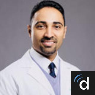 Parikshit Sharma, MD, Cardiology, Chicago, IL, Rush University Medical Center