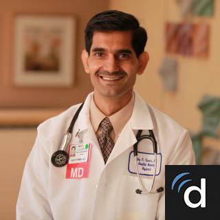 Vijay Tiwari, MD, Internal Medicine, San Leandro, CA, Kaiser Permanente Hayward Medical Center