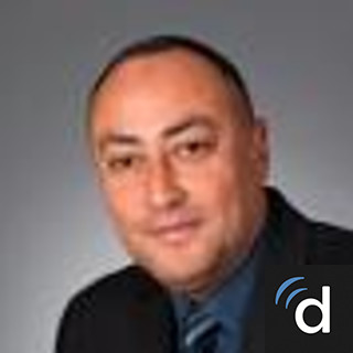 Sameh Aly, MD, Infectious Disease, Rockville, MD, Adventist Healthcare Shady Grove Medical Center