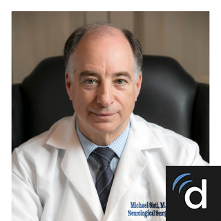 Dr  Michael Sisti, Neurosurgeon in New York, NY | US News