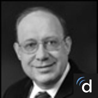 Douglas Mayers, MD, Infectious Disease, Malden, MA