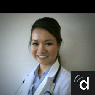 Helen Lu, Family Nurse Practitioner, Martinez, CA
