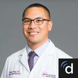Dr  Salvador Portugal, Physiatrist in New York, NY | US News