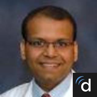 Saurabh Desai, MD, Pulmonology, Kingsport, TN, Bristol Regional Medical Center