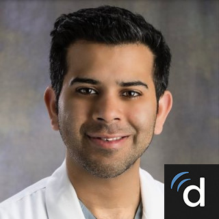 Chirag Dave, MD, Urology, Baltimore, MD