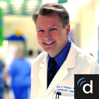 Mark Plunkett, MD, Thoracic Surgery, Peoria, IL, Children's Hospital of Illinois