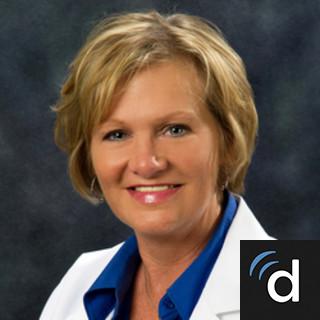 Bonnie Grace, Family Nurse Practitioner, Paducah, KY, Lourdes Hospital