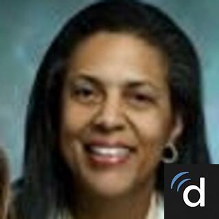 Vera Brown, MD, Pediatrics, Belcamp, MD, Johns Hopkins Bayview Medical Center