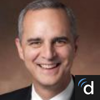 Richard McNutt, MD, General Surgery, Oconto Falls, WI, HSHS St. Vincent Hospital