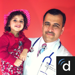 Dr Ayman Rawda Md Oak Lawn Il Pediatrics