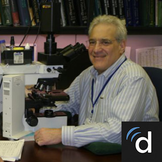 Stephen Peters, MD, Pathology, Newark, NJ, University Hospital