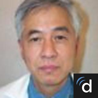 Herman Sardjono, MD, Internal Medicine, Arcadia, CA, Garfield Medical Center