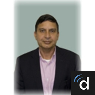 Dr. Moses Ramos, Psychiatrist in Desoto, TX | US News Doctors