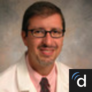 Imre Noth, MD, Pulmonology, Charlottesville, VA, University of Virginia Medical Center