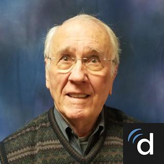 Gerald Beck, MD, Radiation Oncology, La Grange Park, IL, Sarah Bush Lincoln Health Center