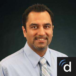 Zabiullah Latif, DO, Anesthesiology, Lititz, PA, Coordinated Health-Bethlehem