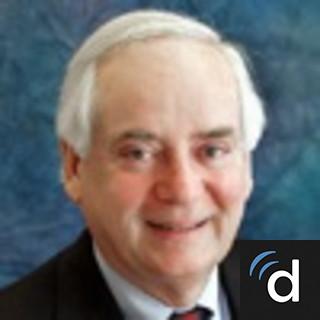 Bruce Rabin, MD