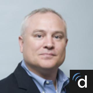 Darin Dougherty, MD