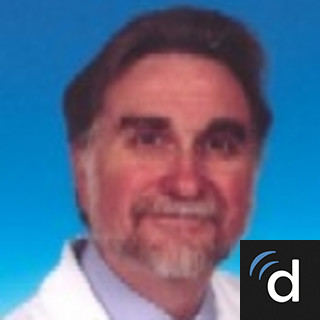 Richard Boothby, MD