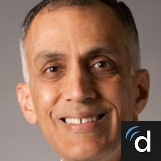 Vijay Thadani, MD